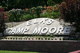elkscampmoorestonesign