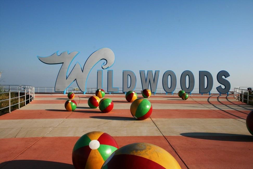 Wildwood Reunion